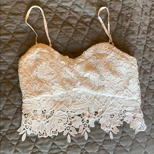 Lush Bralette - New without Tag